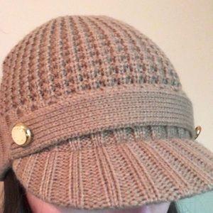 NWOT Micheal Kors Hat